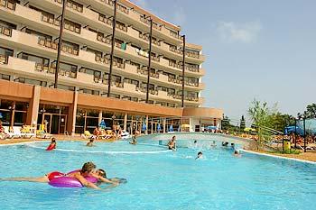 Hotel Berlin Bulgarien