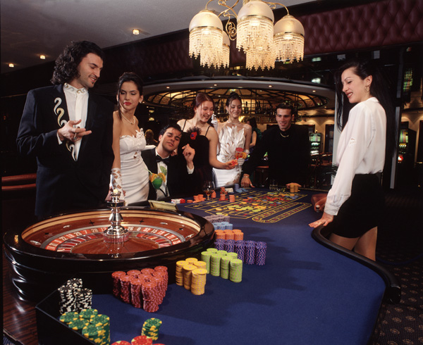 casino hotel international varna bulgaria