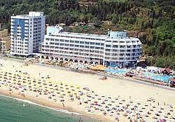 Hotel Berlin Golden Beach Goldstrand Bulgarien