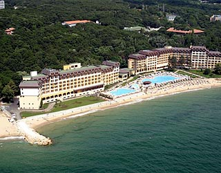 Hotel Riviera Beach Bulgarien